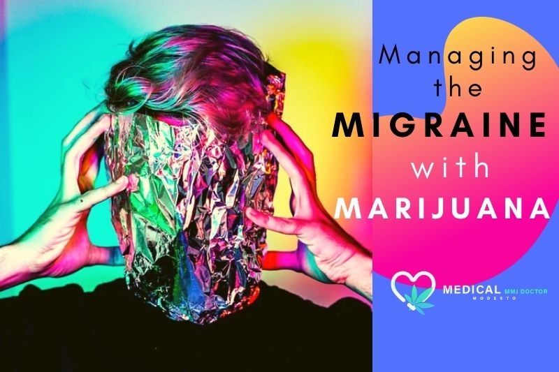 Manage Migraine Headaches Effectively With Marijuana