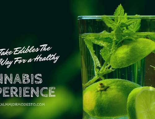 Tips to Take Edibles The Right Way For a Healthy Cannabis Experience